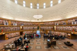 Stockholm_Public_Library_January_2015_04