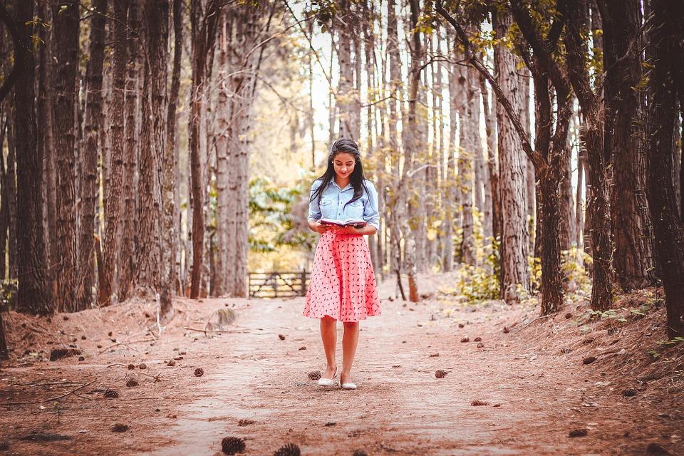 Hitta din läsinspiration